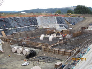 May 2018 - JWC WTP Expansion Project